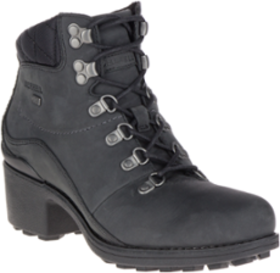 Merrell Chateau Mid Lace Waterproof Boots - Women'