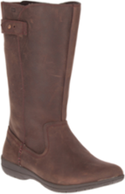 Merrell Encore Kassie Tall Waterproof Boots - Wome