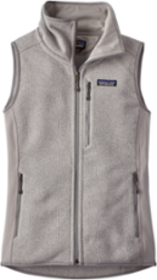 Patagonia Performance Better Sweater Vest - Women'