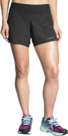 "Brooks Chaser 5"" Running Shorts - Women's"