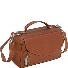 Piel Deluxe Carry-All Camera Bag