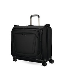 Samsonite - Silhouette 16 Softside Duet Spinner Ga