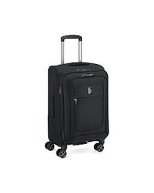Delsey - Hyperglide 4-Wheel Carry On