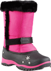Baffin Lily Junior Snow Boots - Kids' Sizes 3 - 6