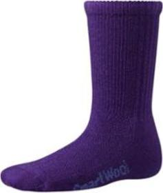Smartwool Hike Ultra Light Crew Socks - Kids'