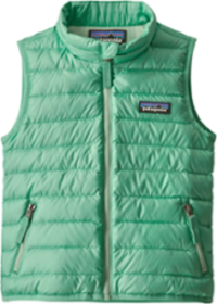 Patagonia Down Sweater Vest - Toddlers'/Infants'