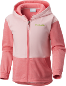 Columbia S'More Adventure Hybrid Hoodie - Kids'