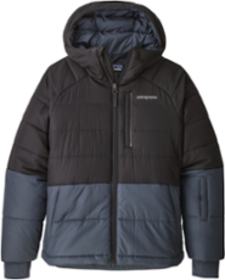 Patagonia Pine Grove Insulated Jacket - Girls'