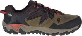 Merrell All Out Blaze 2 WP Low Hiking Shoes - Men'