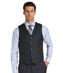 Jos Bank Traveler Traditional Fit Suit Separates V