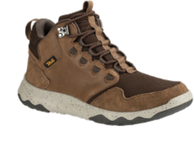 Teva Arrowood Mid WP Boots - Men's
