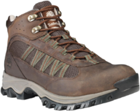 Timberland Mt. Maddsen Lite Mid Hiking Boots - Men