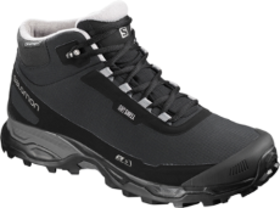 Salomon Shelter Spikes Climashield Waterproof Boot