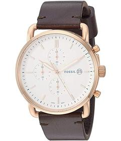 Fossil The Commuter Chrono - FS5476