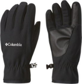 Columbia Ascender Softshell Gloves - Men's