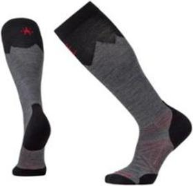 Smartwool PhD Outdoor Mountaineer Socks - Men's