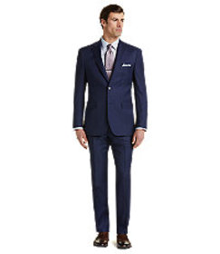 Jos Bank Signature Gold Collection Tailored Fit Pl
