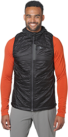 Outdoor Research Deviator Insulated Hooded Vest -
