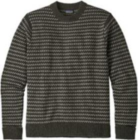 Patagonia Recycled Wool Sweater - Men's