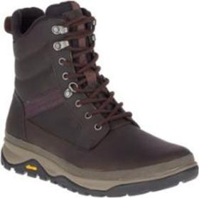 "Merrell Tremblant 8"" Polar Waterproof Ice+ Boots -"