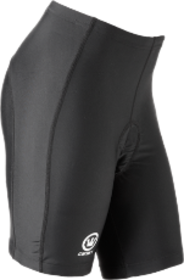 Canari Vortex Gel Bike Shorts - Women's