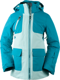 Obermeyer June Insulated Jacket - Girls'