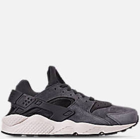 Men's Nike Air Huarache Run Premium Casual Shoes