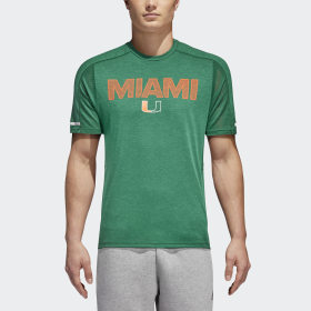 Adidas Hurricanes Game Built Training Tee