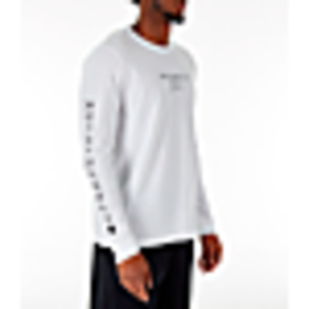 Men's adidas Athletics International Long Sleeve T