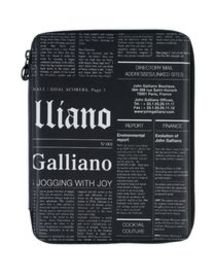 GALLIANO - Covers & Cases
