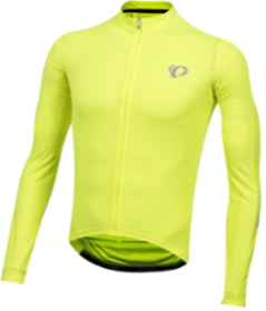 PEARL iZUMi Select Pursuit Bike Jersey - Men's