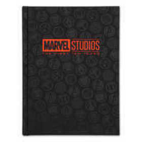 Disney Marvel Studios 10th Anniversary Journal