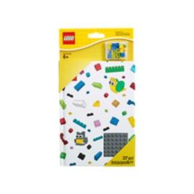 Lego Notebook with Studs 2018