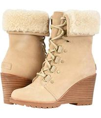 SOREL After Hours™ Lace Shearling