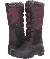 The North Face Fig/Weathered Black