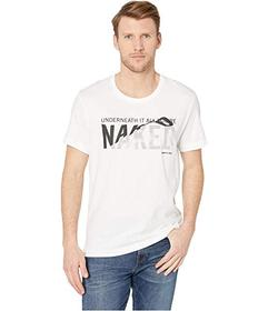 Kenneth Cole New York Naked Graphic Tees