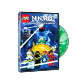 Lego Masters of Spinjitzu Rebooted – Fall of the G