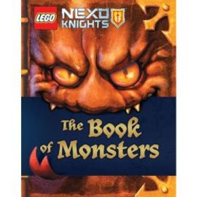 Lego LEGO® NEXO KNIGHTS™ The Book of Monsters