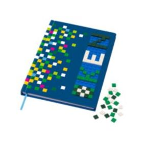 Lego LEGO® Notebook with Studs