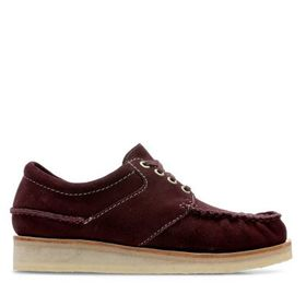 Clarks Wallace