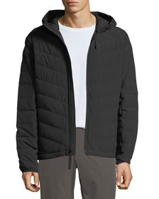 Marc New York by Andrew Marc Men's Medford Quilted