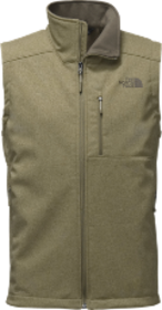 The North Face Apex Bionic 2 Soft-Shell Vest - Men