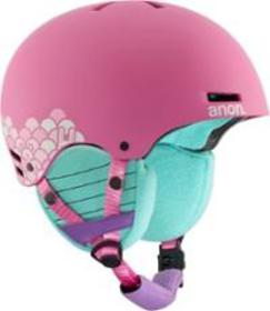 Burton Rime Snow Helmet - Girls'