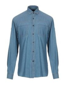 LANVIN - Denim shirt