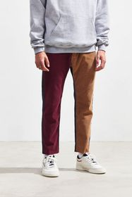 Barney Cools B. Relaxed Corduroy Pant