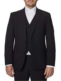 Tahari Slim-Fit Performance Suit Separate Jacket B