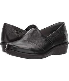 Dansko Black Milled Nappa