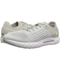 Under Armour White/Ghost Gray/Charcoal