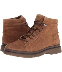 Sperry Brown Suede