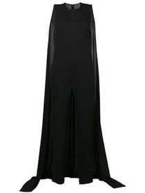 Tom Ford cape detail jumpsuit